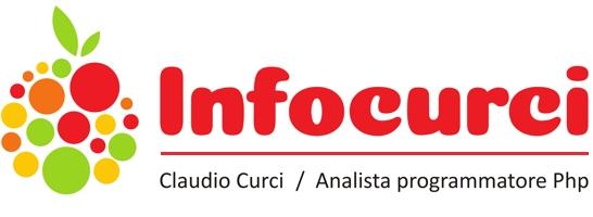 Infocurci - programmatore Php Roma